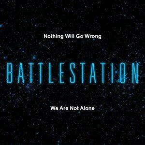 Battlestation 歌手頭像