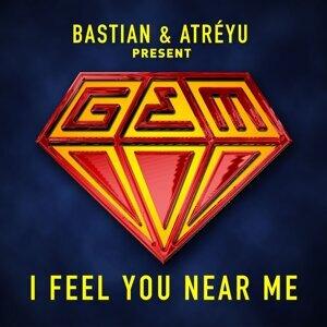 Bastian & Atréyu 歌手頭像