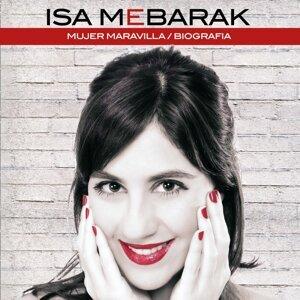 Isa Mebarak 歌手頭像