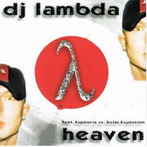 DJ Lambda feat. Euphoria vs. Solar Explosion アーティスト写真