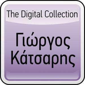 Giorgos Katsaris 歌手頭像