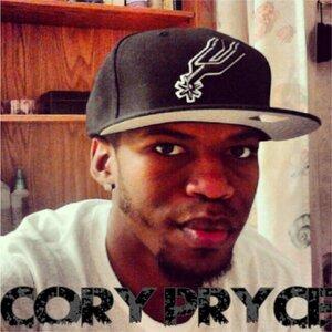 Cory Pryce 歌手頭像