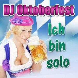 DJ Oktoberfest 歌手頭像