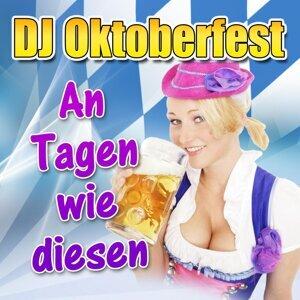 DJ Oktoberfest