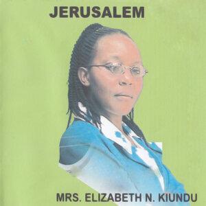 Mrs Elizabeth N Kiundu 歌手頭像