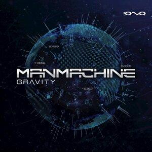 ManMachine 歌手頭像