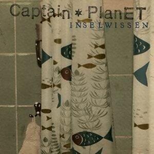 Captain Planet 歌手頭像