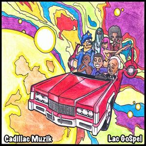 Cadillac Muzik 歌手頭像