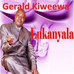 Gerald Kiweewa 歌手頭像