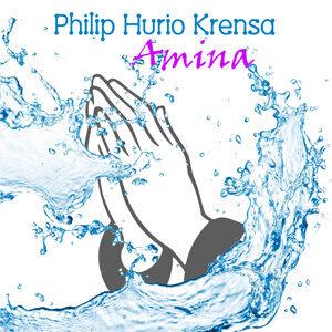 Philip Hurio Krensa 歌手頭像