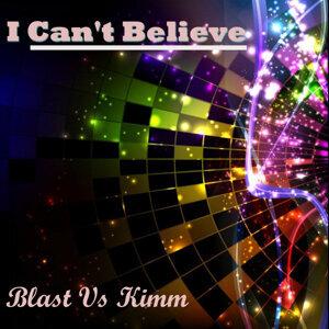 Blast Vs Kimm 歌手頭像