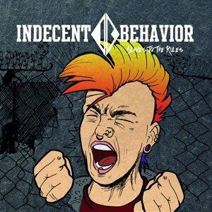 Indecent Behavior 歌手頭像