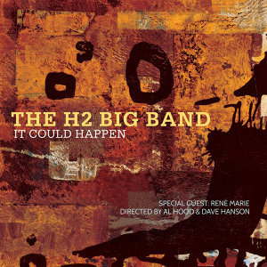 The H2 Big Band 歌手頭像