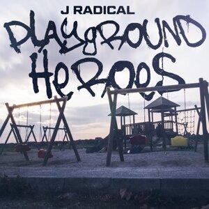 J Radical