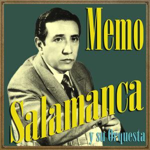 Memo Salamanca 歌手頭像