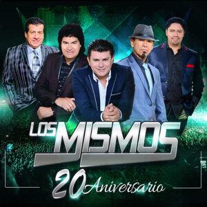 Los Mismos 歌手頭像