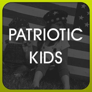 Patriotic Kids 歌手頭像