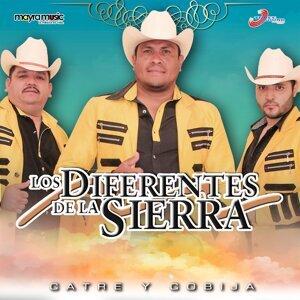Los Diferentes de la Sierra