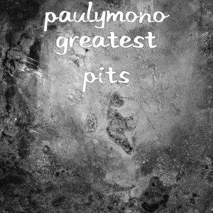 Paulymono 歌手頭像