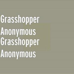 Grasshopper Anonymous 歌手頭像