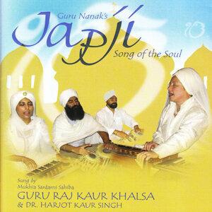 Guru Raj Kaur Khalsa 歌手頭像