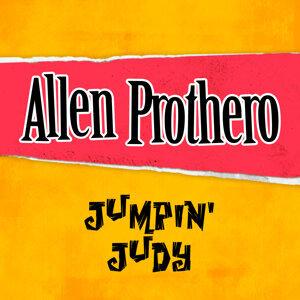 Allen Prothero
