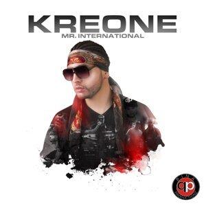 Kreone 歌手頭像