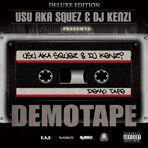 DJ KENZI 歌手頭像