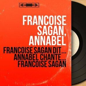 Françoise Sagan, Annabel 歌手頭像