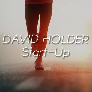 David Holder 歌手頭像