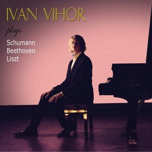 Ivan Vihor 歌手頭像