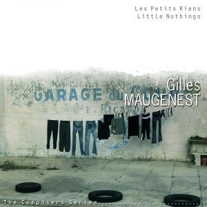 Gilles Maugenest 歌手頭像