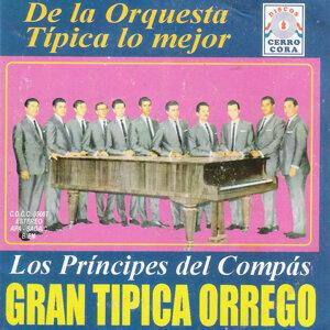 Gran Típica Orrego 歌手頭像