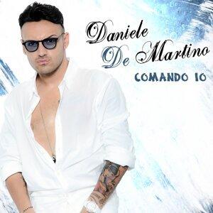 Daniele De Martino 歌手頭像