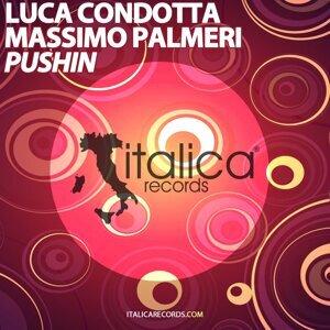 Luca Condotta, Massimo Palmeri 歌手頭像