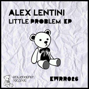 Alex Lentini 歌手頭像