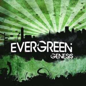 Evergreen 歌手頭像