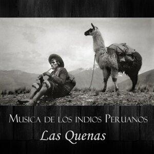 Los Indios del Perú 歌手頭像