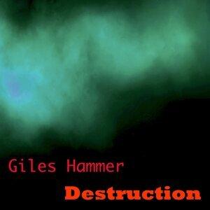 Giles Hammer 歌手頭像