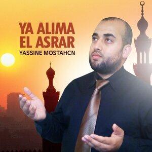 Yassine Mostahcn 歌手頭像