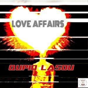 Qupid Lasou 歌手頭像