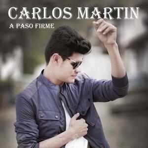 Carlos Martin 歌手頭像