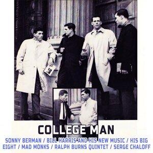 Sonny Berman, Bill Harris And His New Music, Sonny Berman& Bill Harris Big Eight& Bill Harris& Mad Monks& Ralph Burns Quintet, Serge Chaloff 歌手頭像