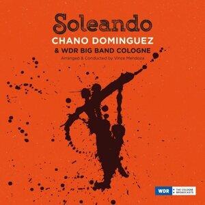 Chano Dominguez, WDR Big Band Cologne 歌手頭像
