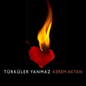 Kerem Aktan 歌手頭像