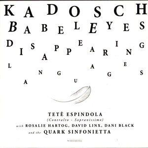 Kadosch 歌手頭像