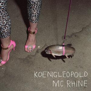 Koenigleopold / MC Rhine 歌手頭像