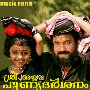 Biju Narayanan,Baby Pavithra 歌手頭像
