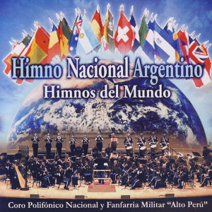 Coro Polifónico Y Fanfarria Militar Alto Peru 歌手頭像