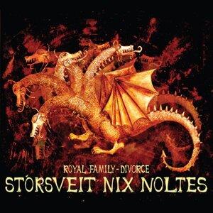 Storsveit Nix Noltes 歌手頭像